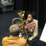 Una docena de razones por las que los niños deberían estudiar música