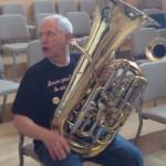 Jim Self a la tuba 1