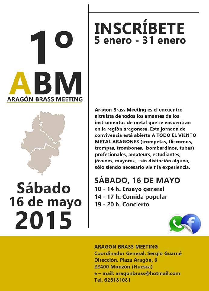 ABM inscripción