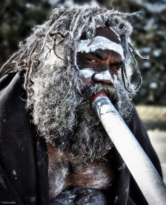 didgeridoo aboriginal