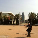 Mr. Self, el TNC y la torre Agbar