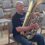 Jim Self a la tuba 2